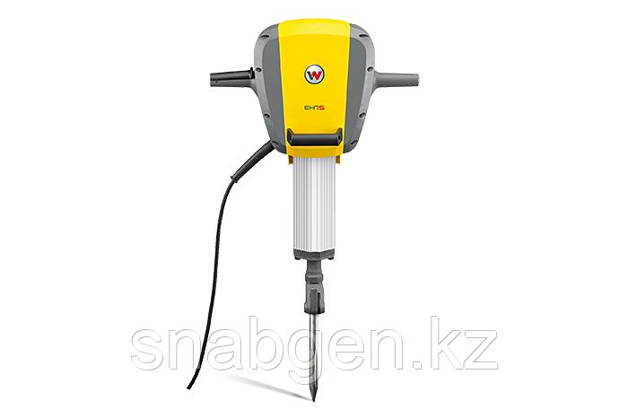 Отбойный молоток бензиновый Wacker Neuson BH 23 (27*80)
