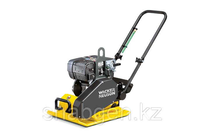 Виброплита дизельная Wacker Neuson DPS 1850H Basic (110 kg)