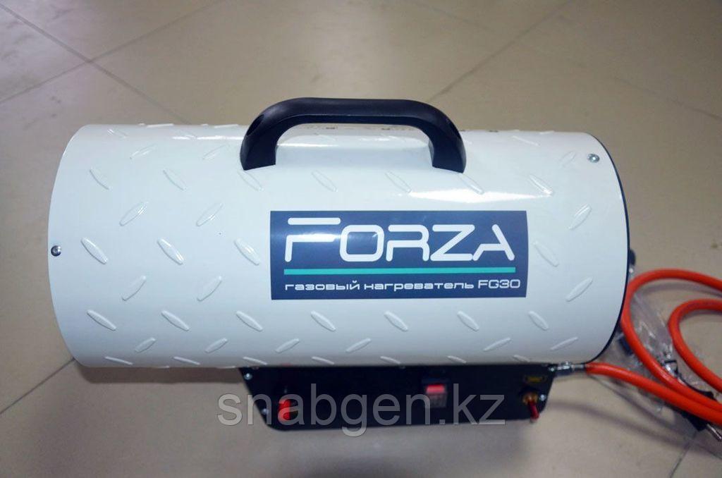 Воздухонагреватель газовый Forza FG-30 Пушка