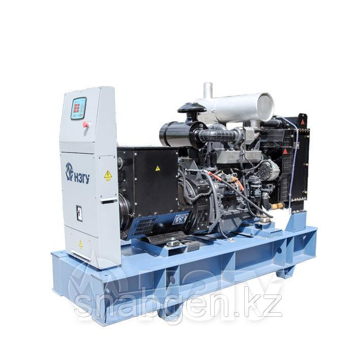 Дизельгенератор АД50С-Т400-1РМ1
