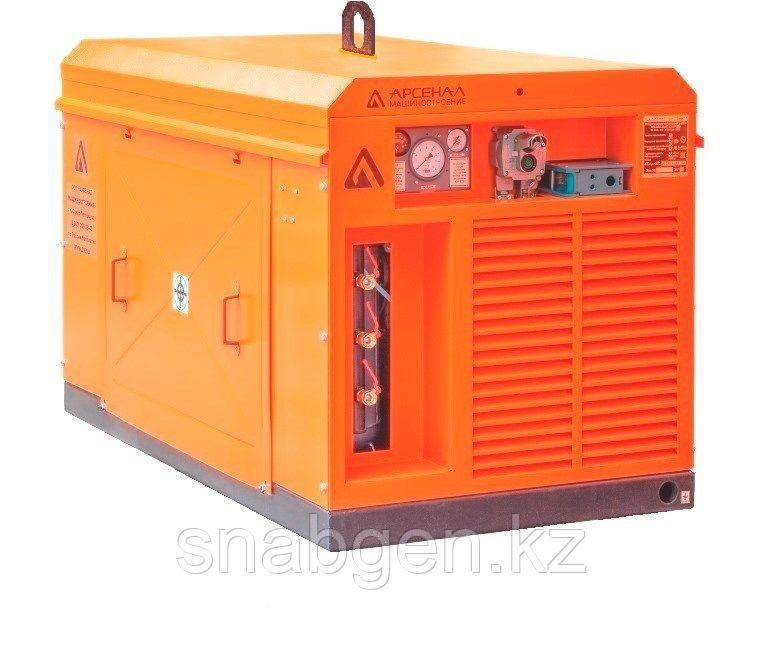 Станция воздушно-компрессорная шахтная ЗИФ-ШВ 4/0,7 (660; 380 В)подвесная