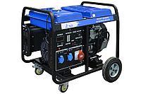 Бензогенератор,бензиновый генератор TSS SGG 10000 EH3A 10 кВт 380В