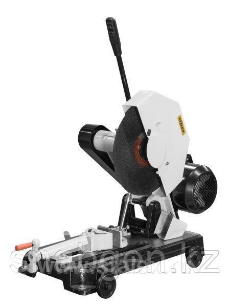 Станок абразивный отрезной Cut-Off Machine STALEX 400T/4 J3GI-400
