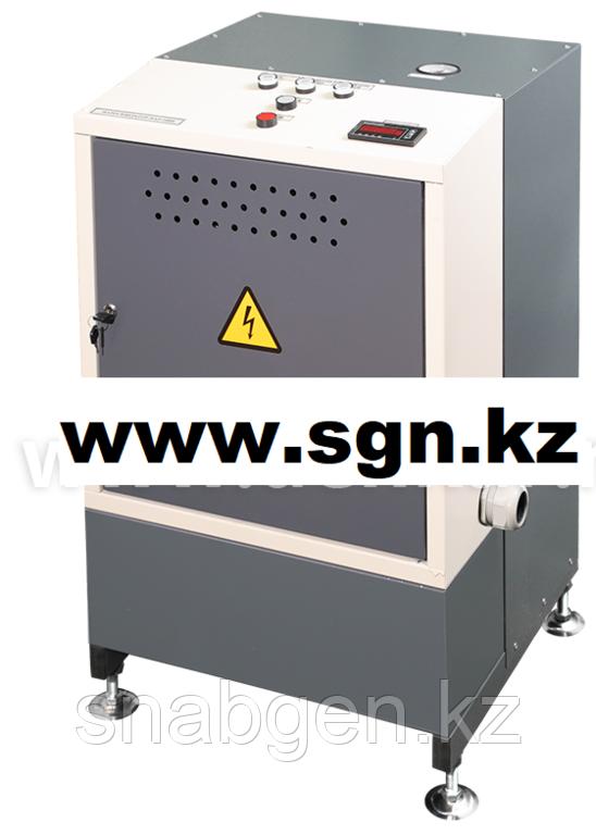 Электродные парогенераторы с плавной регулировкой мощности ПАР-100