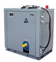 Агрегат компрессорный винтовой ЗИФ-КОМ-10/1,0 с подогревателем