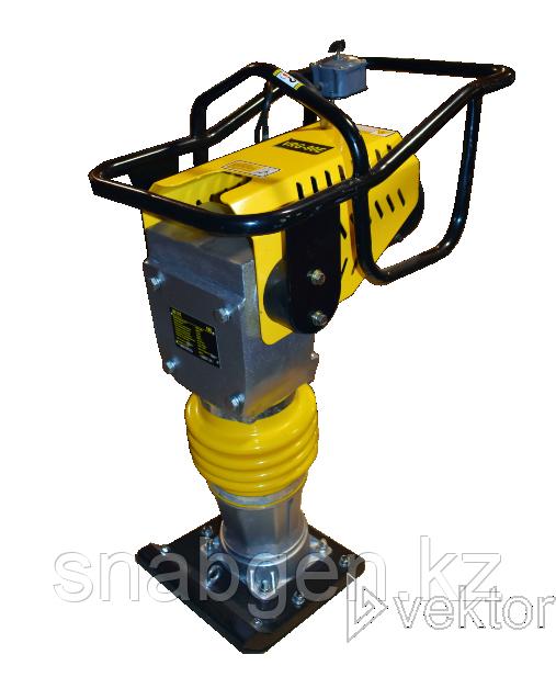 Электрическая вибротрамбовка VK VRG-90E