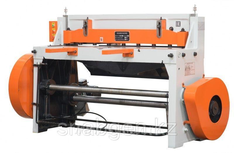 Гильотина электромеханическая STALEX Q11-4x2000