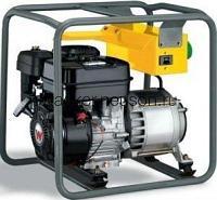 Wacker Neuson GH 3500 генератор для глубинных вибраторов