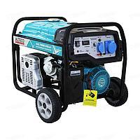 Бензиновый генератор ALTECO AGG 8000 Е2