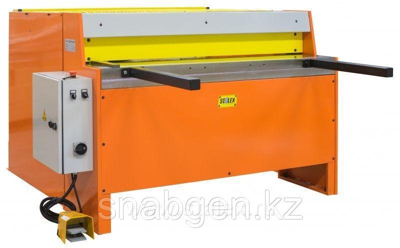 Гильотина электромеханическая STALEX Q11-4x1250
