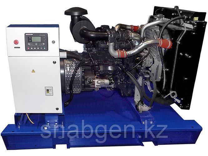 Дизельный генератор ТСС АД-80С-Т400-1РМ20 (Mecc Alte)