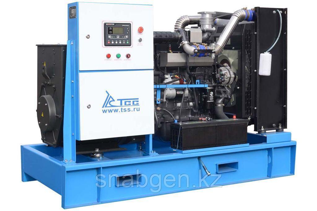 Дизельный генератор ТСС АД-100С-Т400-1РМ5