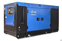 Дизельная электростанция 20 кВт АД-20С-Т400-1РКМ10 в шумозащитном кожухе