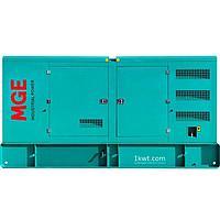 Дизельный генератор АД-27-Т400 DEUTZ MGE 27 кВт в Кожухе