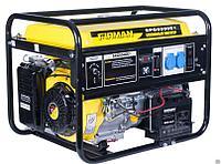 Генератор бензиновый FIRMAN SPG8500E1