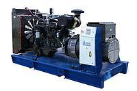 Дизельный генератор ТСС АД-100С-Т400-1РМ20 (Mecc Alte)