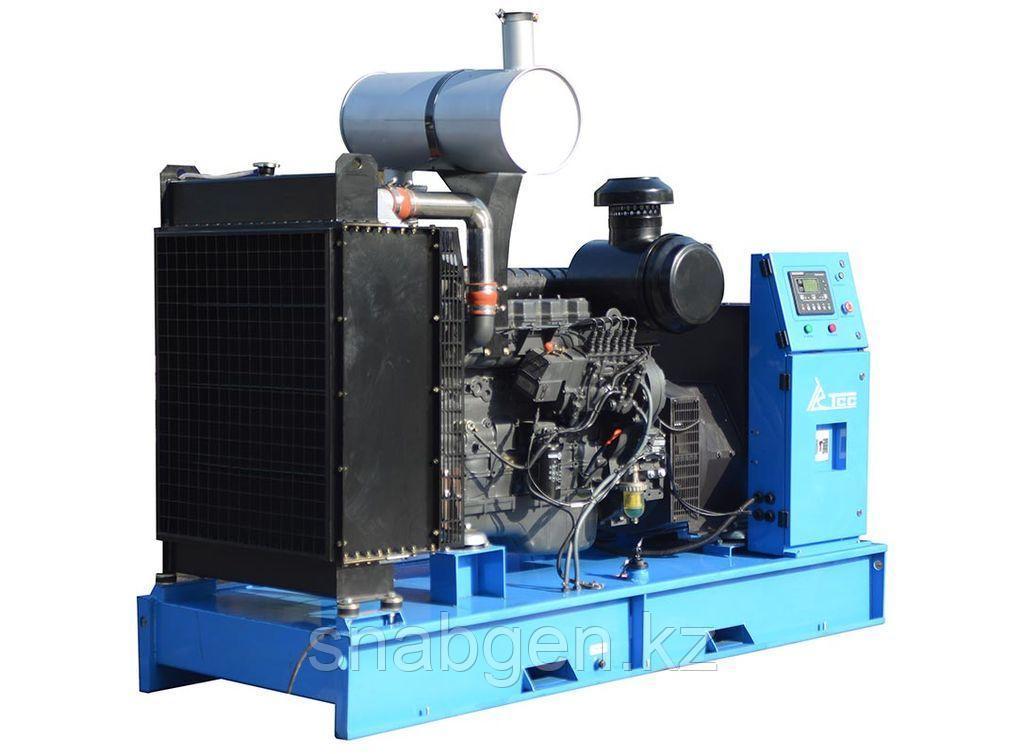 Дизельный генератор ТСС АД-120С-Т400-1РМ5