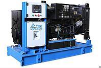Дизельный генератор ТСС АД-75С-Т400-2РМ19 с АВР (TTd 104TS A