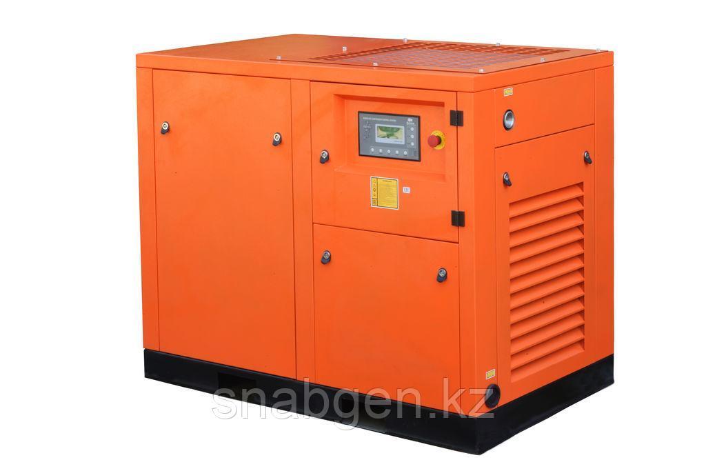 Станция компрессорная электрическая ЗИФ-СВЭ-13,2/1,0 ШМЧ с ЧРП