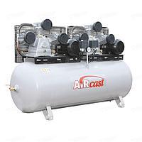 Воздушный компрессор Remeza СБ4/Ф-500.LB75Т