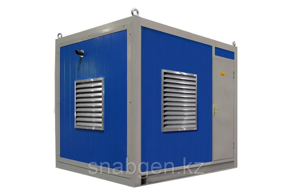 Дизельный генератор АД-80С-Т400-2РНМ11 с АВР в контейнере (TTd 110TS CGA