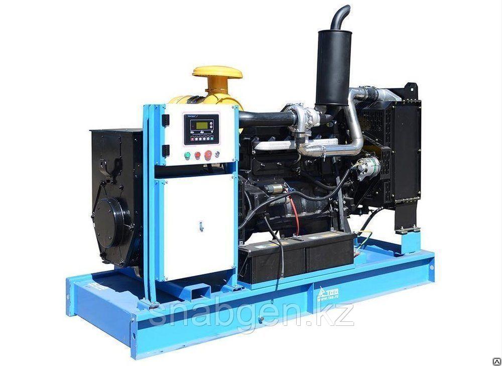 Генератор дизельный АД-90С-Т400-1Р двигатель TDK 100 6LT