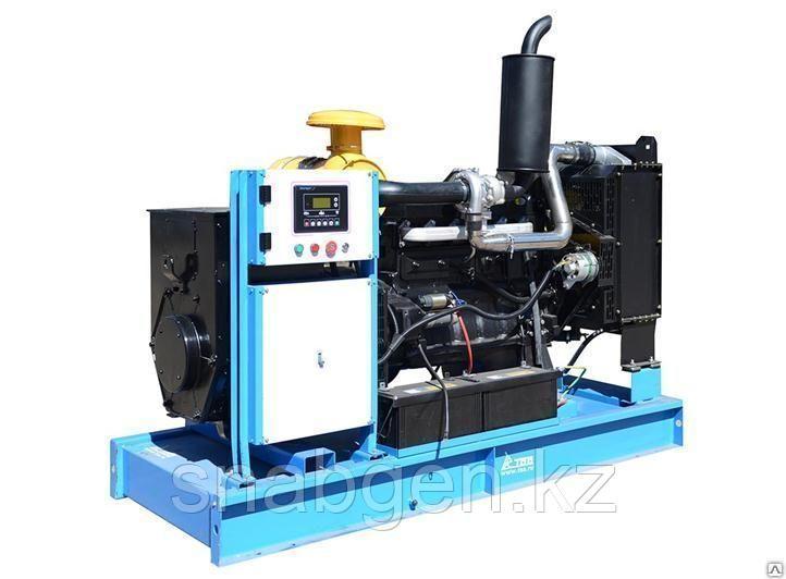 Дизельный генератор ТСС АД-90С-Т400-2РМ19 с АВР (TTd 124TS A