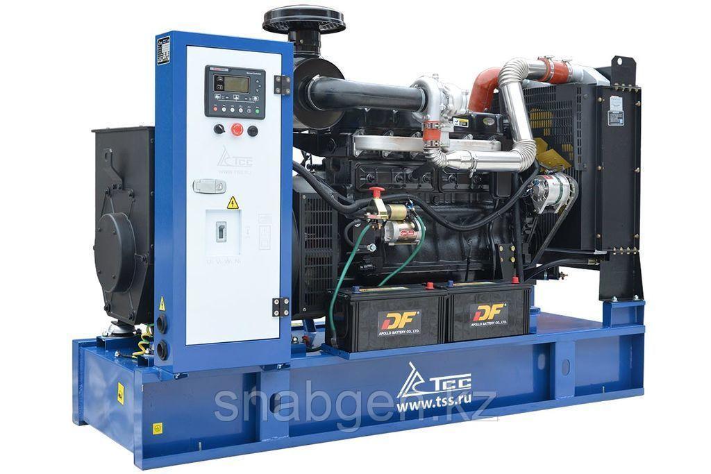 Дизельный генератор АД-100С-Т400-2РМ11 c АВР