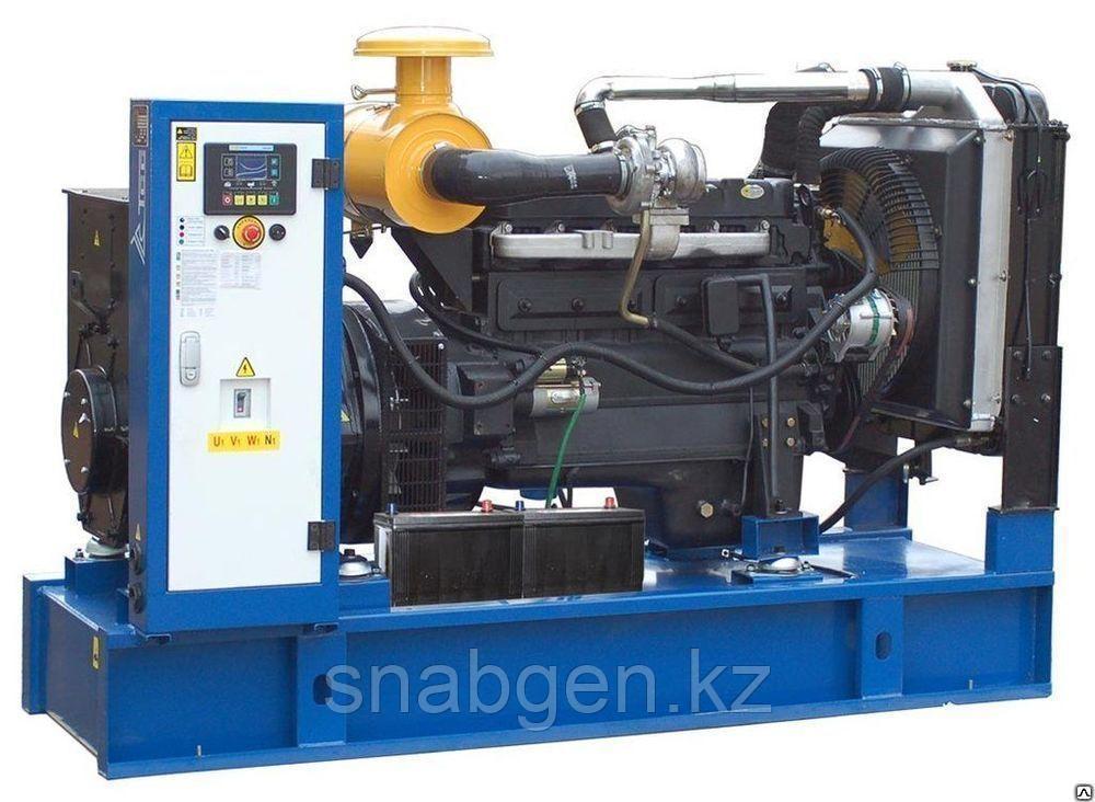 Дизель - генератор АД-100С-Т400-1Р двигатель TDK 110 6LT
