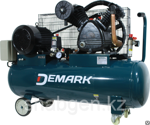 Компрессор поршневой Demark DM 5105