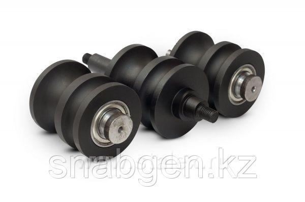 Набор роликов для трубогиба HB-40 HB-40 и HB-60 STALEX круг 15, 30 мм