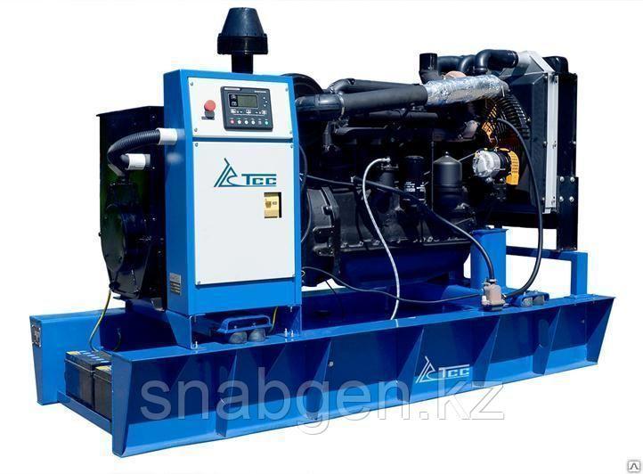 Дизельный генератор ТСС АД-80С-Т400-1РМ1ММЗ