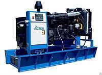 Дизельный генератор ТСС АД-100С-Т400-1РМ1ММЗ