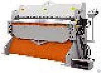 Станок листогибочный гидравлический Stalex HW2440 x 3.5