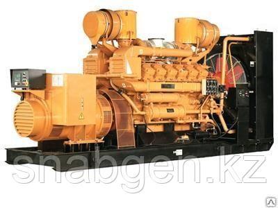 Генератор дизельный ТСС АД-900С-Т400-1РМ11