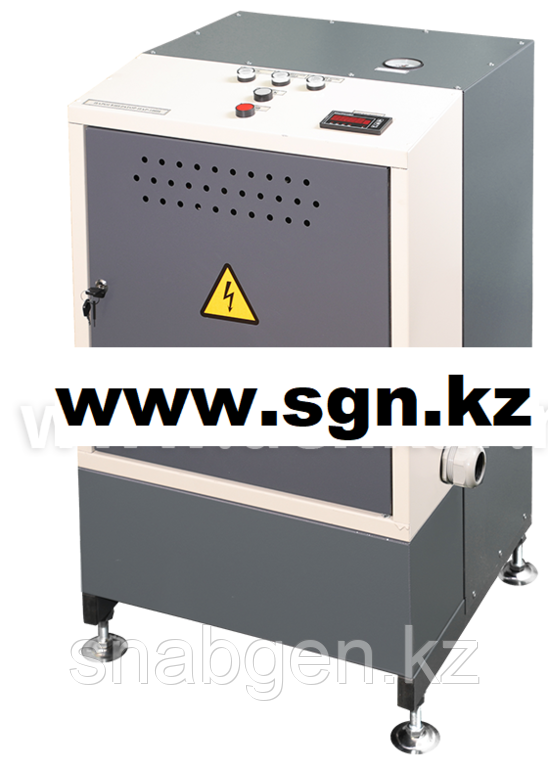 Электродные парогенераторы с плавной регулировкой мощности ПАР-150