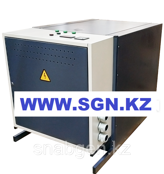 Электродные парогенераторы повышенной мощности ПАР-400
