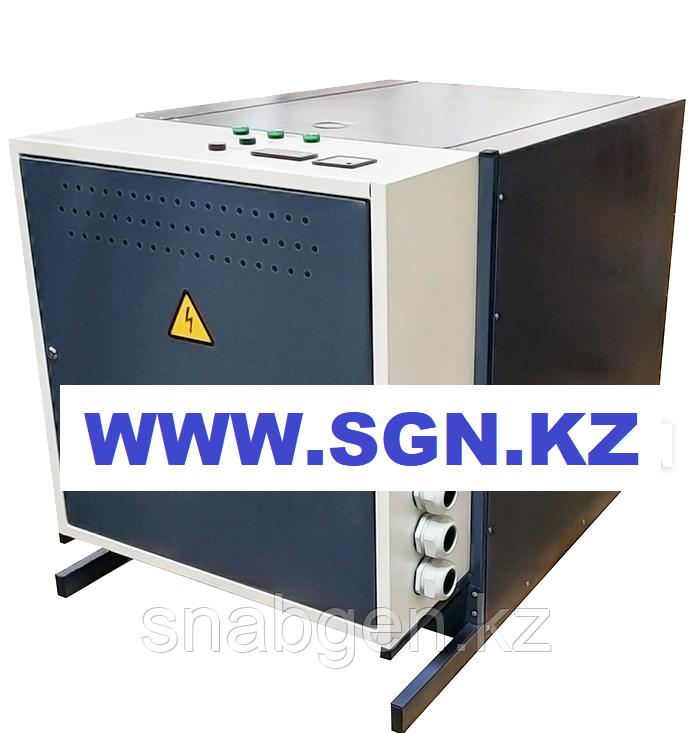 Электродные парогенераторы повышенной мощности ПАР-500