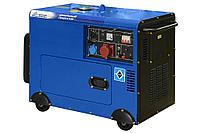 Дизель генератор TSS SDGN 7000EHS3