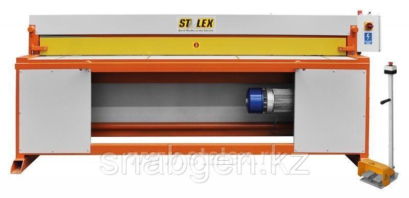 Гильотина электромеханическая STALEX GM 1500/1.25 GM 1500/1.25