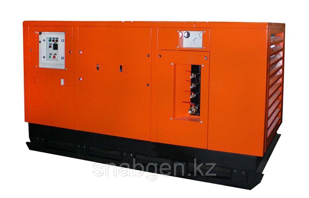 Станция компрессорная электрическая ЗИФ-СВЭ-5,2/0,7 РН ▪ Для ТЯЖЕЛЫХ услови