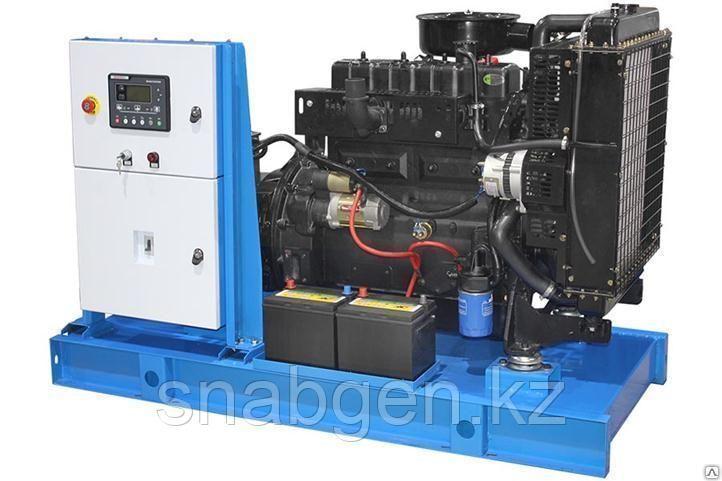 Дизельный генератор ТСС АД-30С-Т400-2РМ19 с АВР TTd 42TS A