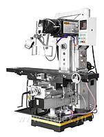 Широкоуниверсальный фрезерный станок STALEX MUF150 Servo
