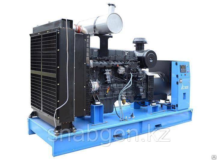 Дизель генератор 250 кВт ТСС АД-250С-Т400-1РМ5