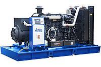 Дизельная электростанция 300 кВт ТСС АД-300С-Т400-1РМ5