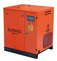 Станция компрессорная электрическая ЗИФ-СВЭ-1,0/1,0 ШМ теплый цех