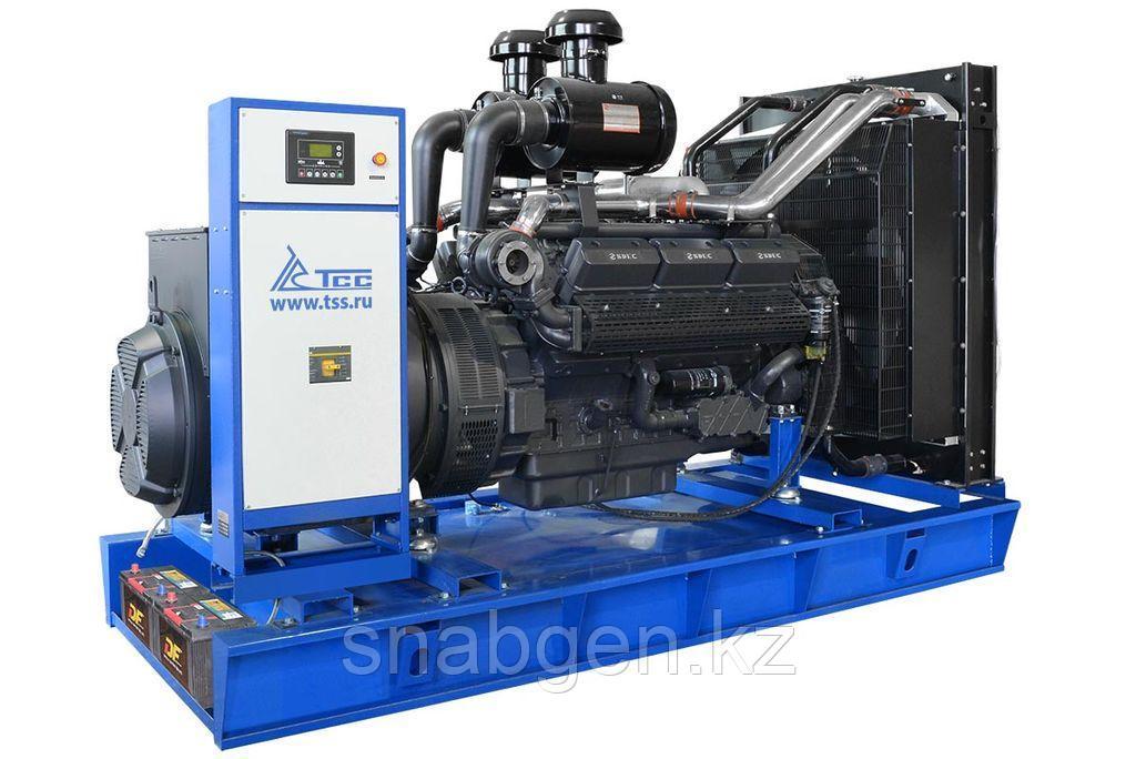 Дизель генератор 500 кВт ТСС АД-500С-Т400-1РМ5