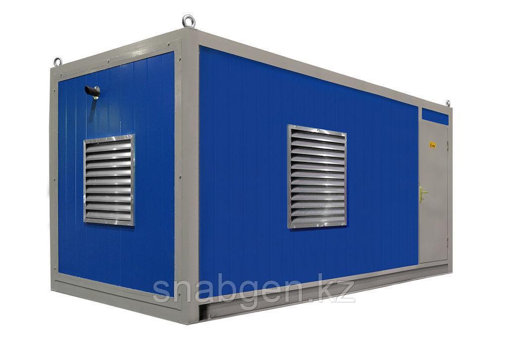 Дизель генератор в контейнере с АВР 500 кВт ТСС АД-500С-Т400-2РНМ5