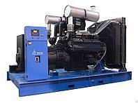 Дизельный генератор 600 кВт ТСС АД-600С-Т400-1РМ5