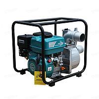 Мотопомпа бензиновая ALTECO Professional AWP80